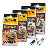 Wire-Trace-Leader-5kg-Wolfram-Tungsten-Perch-Pike-Sea-Soft-Lure-Fishing-Tackle