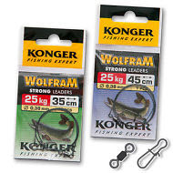 Wire-Trace-Leader-25kg-Wolfram-Strong-Pike-Catfish-Sea-Lure-Fishing-Tackle