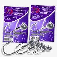 Fishing-Jig-Heads-Set-LRF-Soft-Lure-Hook-Size-2-0-Sea-Tackle-Predator-Pike-Perch